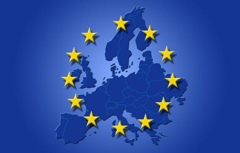 Europa y la teoría de la avestruz