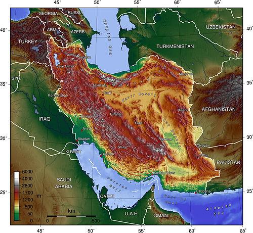 Irán – Un video necesario para conocer